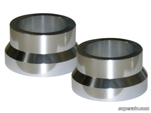 replacement winch contactor kfiatv cont 35 95 side x side polaris rzr stock shock spring spacer 1 pair