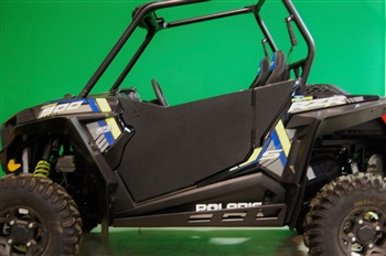 Polaris RZR S 1000 GenX Doors