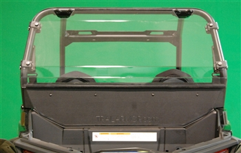 2015+ RZR 900 Rear Window, Dust Stopper