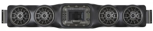 Polaris Ranger XP 1000 B/T IPOD 4 SPEAKER OVERHEAD W/P SOUNDBAR