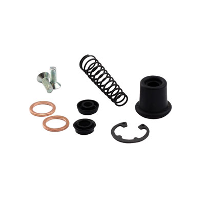 07-14 Grizzly 450 4x4 Front Brake Master Cylinder Rebuild Kit