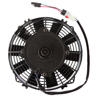 2003-2004 Magnum 330 Cooling Fan Assembly