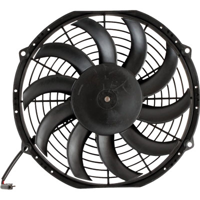 2008-2009 Rhino 700 Cooling Fan Assembly
