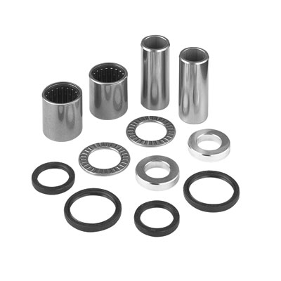 2000-2003 Big Bear 400 2x4 Swing Arm Bearing Kit