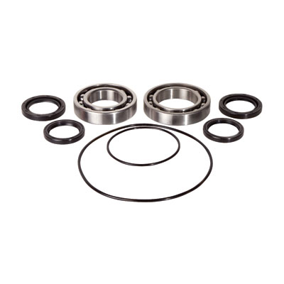 2000-2004 Big Bear 400 2x4 Rear Axle Bearing Kit