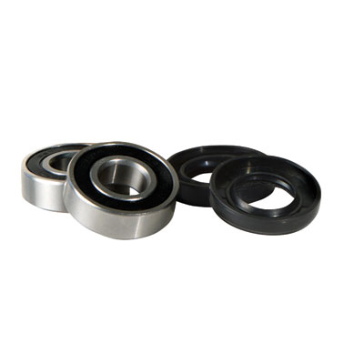 2000-2004 Big Bear 400 2x4 Front Wheel Bearing Kit