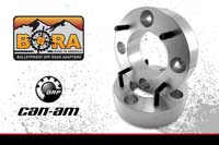 "Can-am 1.25"" Commander Outlander Renegade Wheel Spacers"