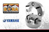 "Yamaha Rhino 1.00"" Wheel Spacers"