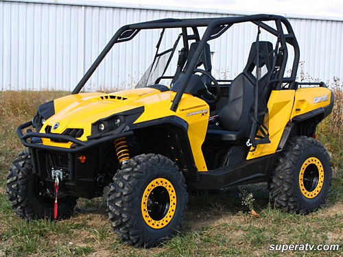 "CAN-AM COMMANDER 2.5"" LIFT KIT"