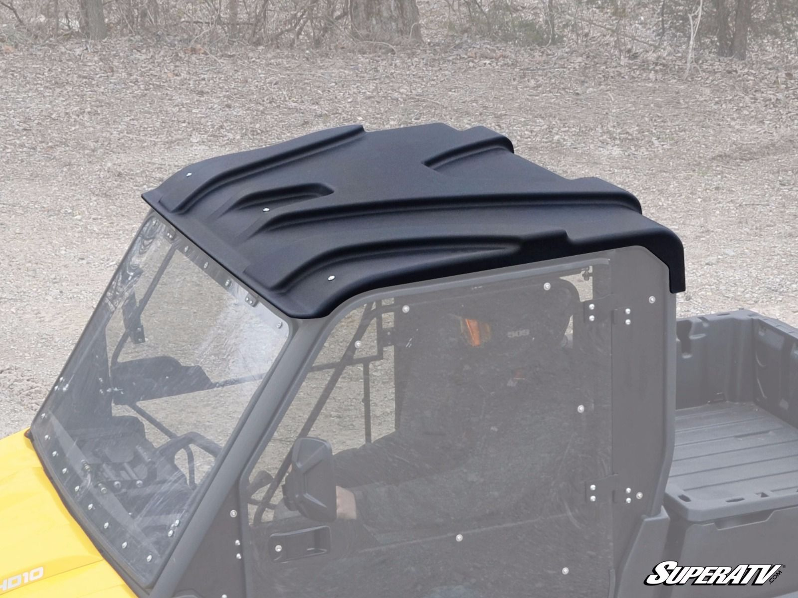Can-Am Defender Plastic Roof