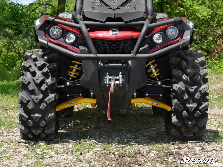 Can-Am Outlander/Renegade (Gen 2) High Clearance Lower A-Arms