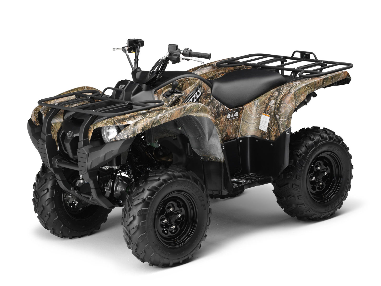Yamaha Atv Accessories