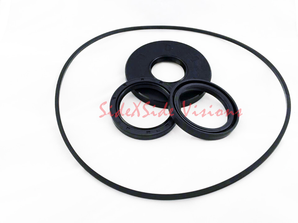 UTV/ATV Axle & Pinion Differential Seals