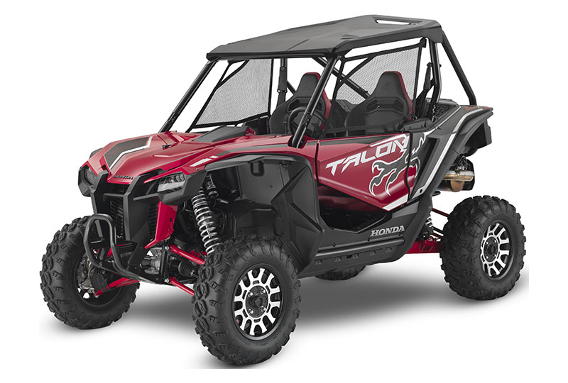 Honda Talon Parts & Accessories
