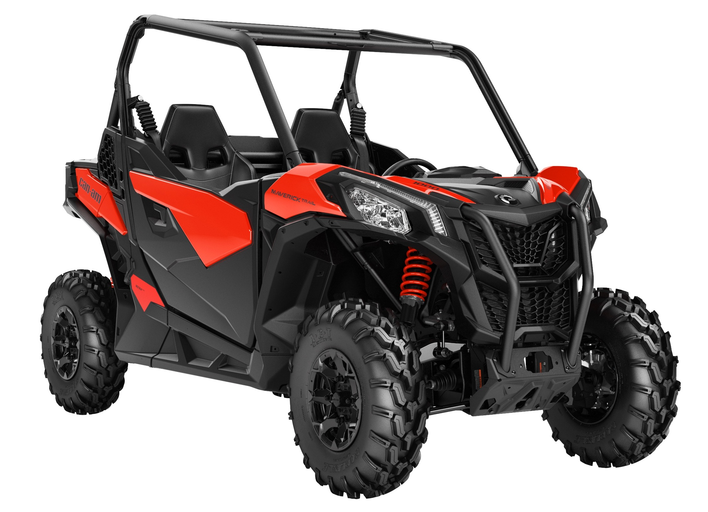 Can-Am Maverick Trail & Sport Parts & Accessories