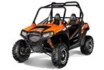 Polaris RZR 570, 800 RZR S 800 Parts & Accessories