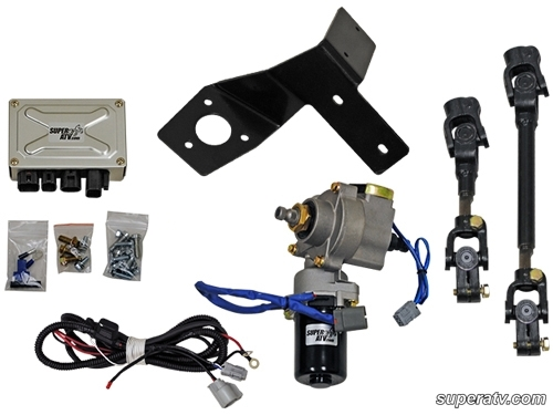 Kymco UXV Steering & Suspension Parts
