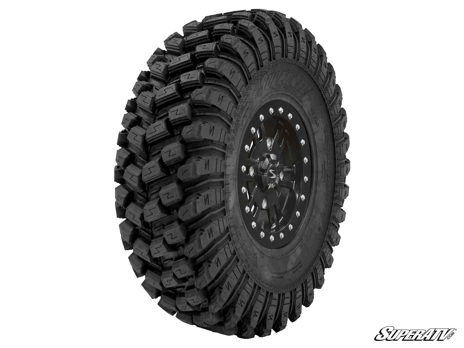 Super Atv Tires