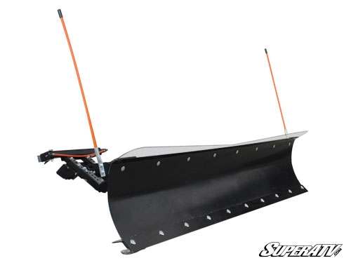 Can-Am Maverick Snow Plows