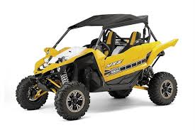 Yamaha YXZ Parts & Accessories
