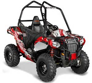 Polaris Sportsman Ace Parts & Accessories