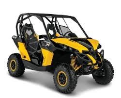 Can-Am Maverick Parts & Accessories