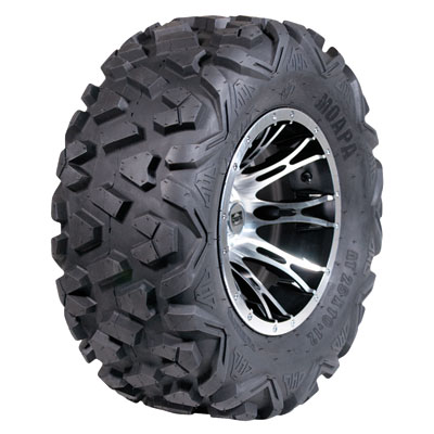 Douglas ATV & UTV Tires