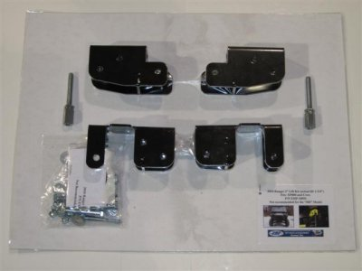 Polaris Ranger Lift Kits