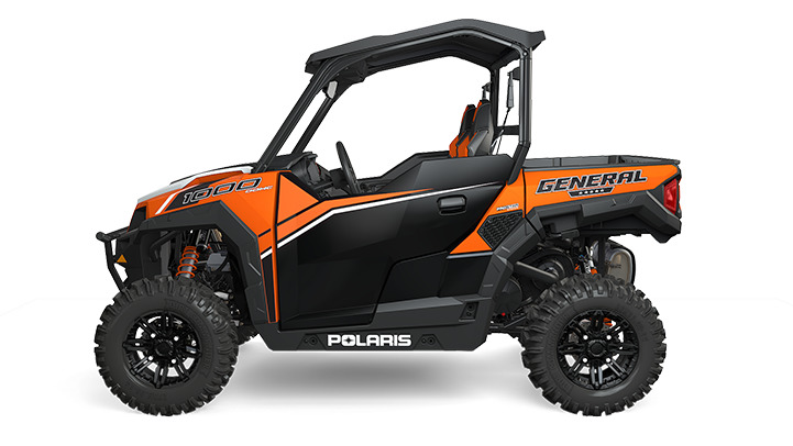 Polaris General 1000 Parts & Accessories