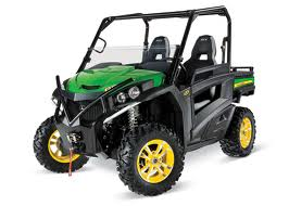 John Deere Side By Side Parts & Accessories