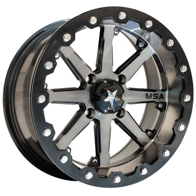 Can-Am Maverick Wheels
