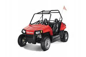 Polaris RZR 170 Parts & Accessories