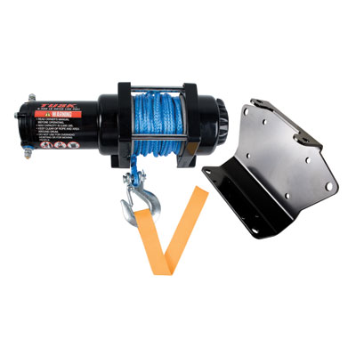 Polaris XP 900 Winch Kits