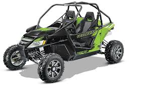 Arctic Cat Wildcat Parts & Accessories