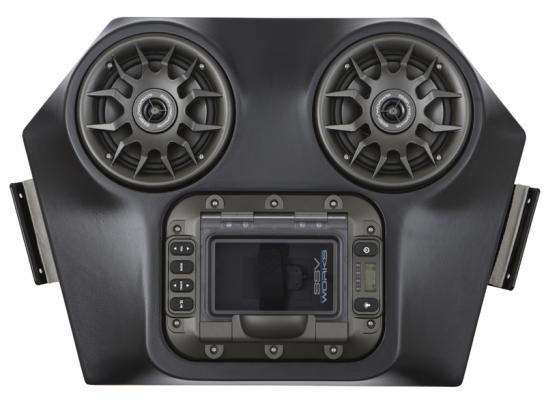 Polaris RZR XP 900 Stereos