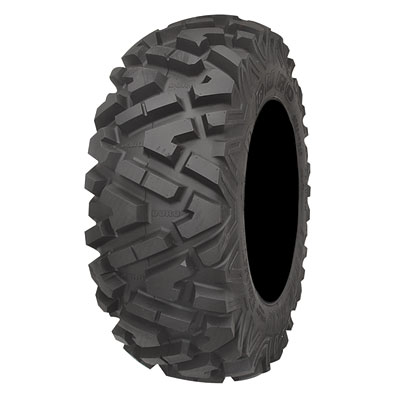 Duro Power Grip Radial ATV Tire 25x10-12
