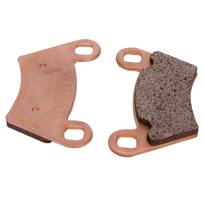 2005-2009 Ranger XP 700 Rear Brake Pad - Sintered Metal