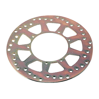 2002 Xpedition 325 Rear Brake Rotor