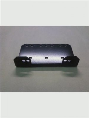 UTV Fairlead Bracket for 2500-4000 lb winches