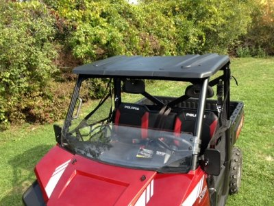 Polaris Ranger XP 1000 Polyethylene Top