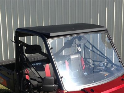 Polaris Ranger XP 1000 Aluminum Top