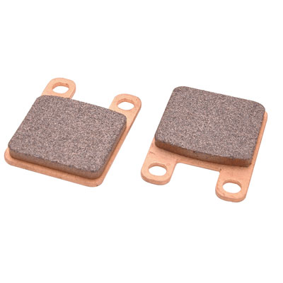 2008-2013 Teryx 750 Brake Pads-Sintered Metal (Front Left)