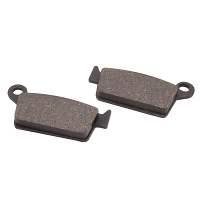 2008-2013 Teryx 750 Brake Pads-Carbon (Front Right)
