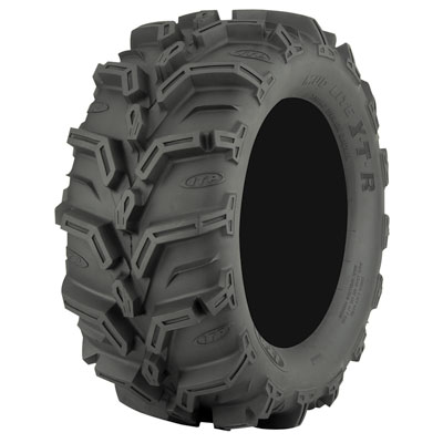 ITP Mud Lite XTR Radial ATV Tire 25x10-12