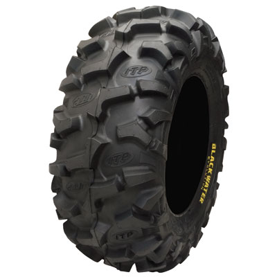 ITP Blackwater Evolution Radial ATV Tire 28x11-14