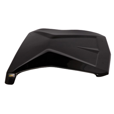 Polaris RZR One-Piece Roof Black