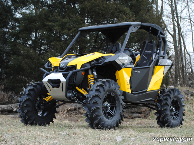 "Can-Am Maverick 3"" Lift Kit"