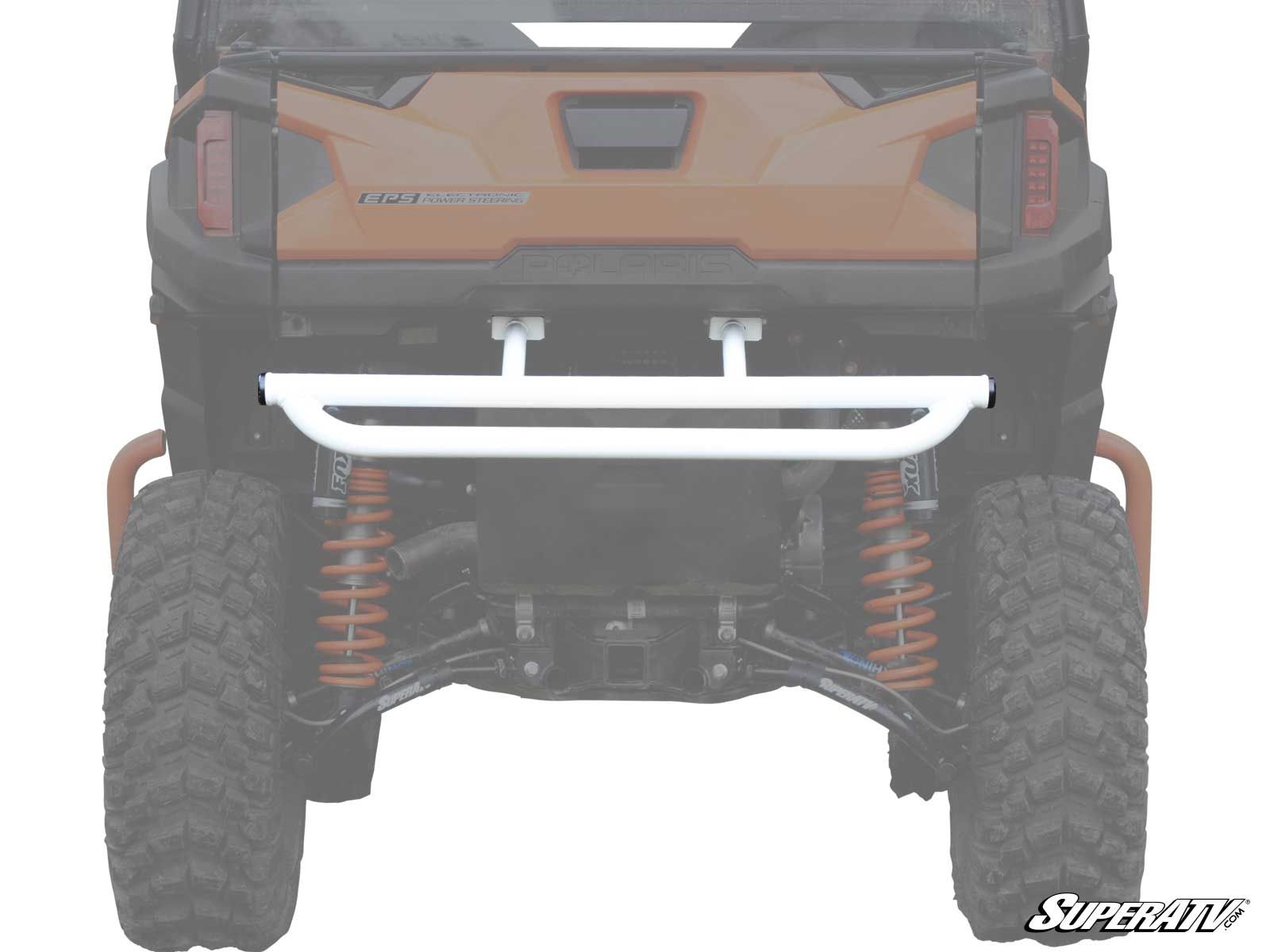 Polaris General Rear Tube Bumper
