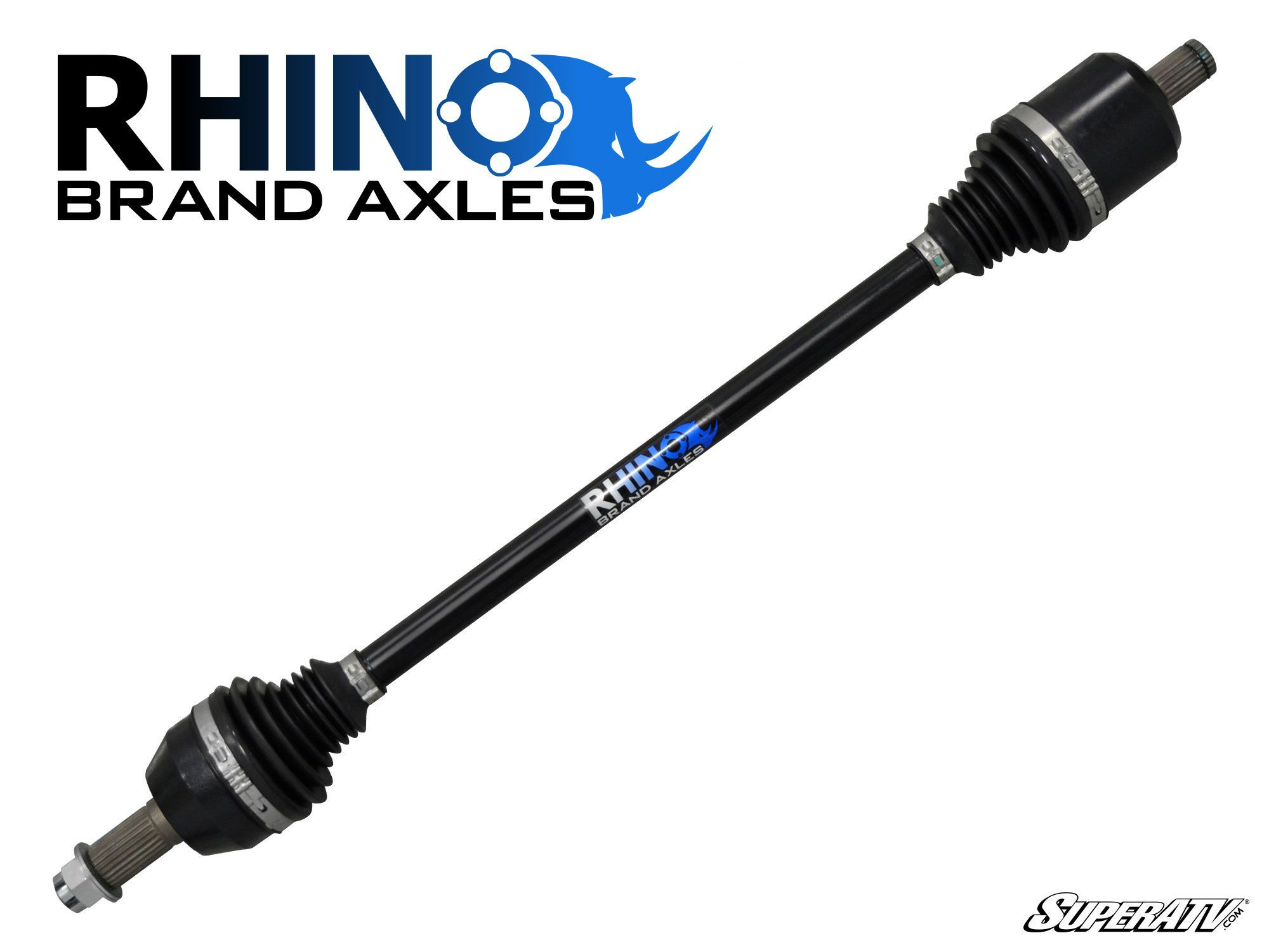 Polaris Ranger Fullsize 570/900 Axles -Rhino Brand -Heavy Duty