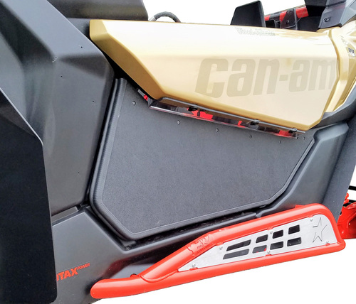 Can-Am Maverick X3 Lower Door